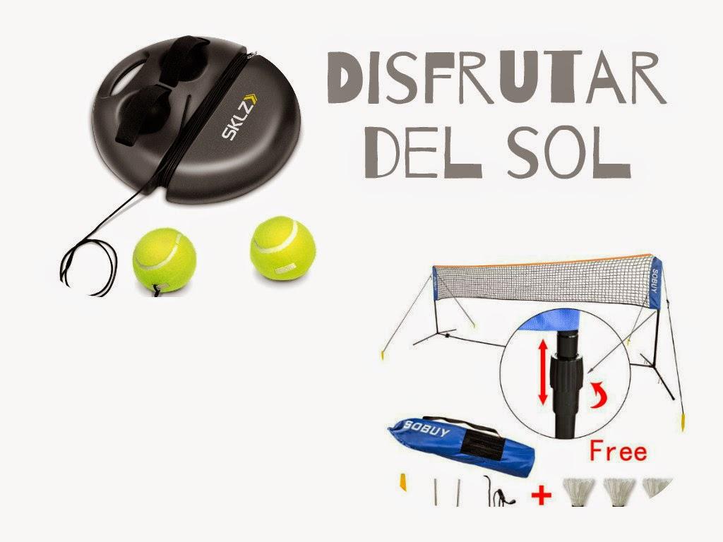 mini red de tenis, accesorio para entrenamiento de tenis