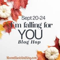 I'm Falling For You Blog Hop