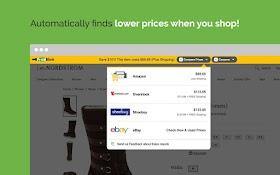 أفضل أداة مقارنة الأسعار بين الأسواق الإلكترونية