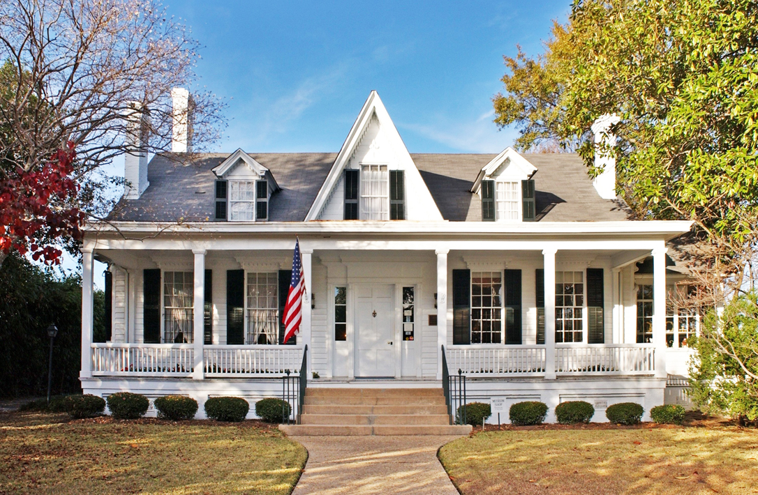 The ultimate list of fun things to do in macon ga for Home builders in macon ga