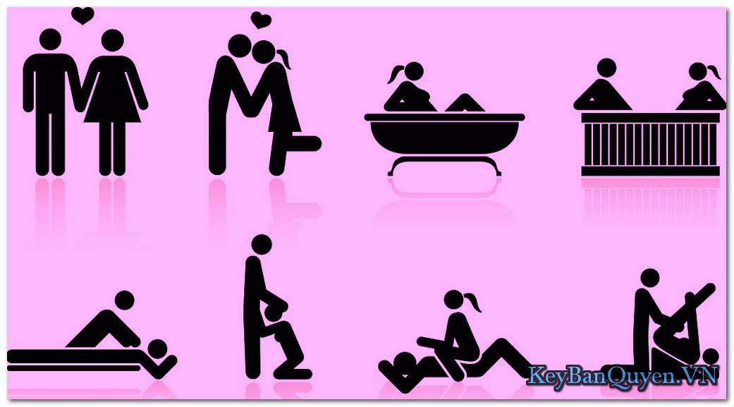 Video học về tình dục từ A đến Z dành cho nam giới.