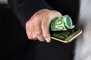 Cara Transfer Uang Paypal ke Paypal