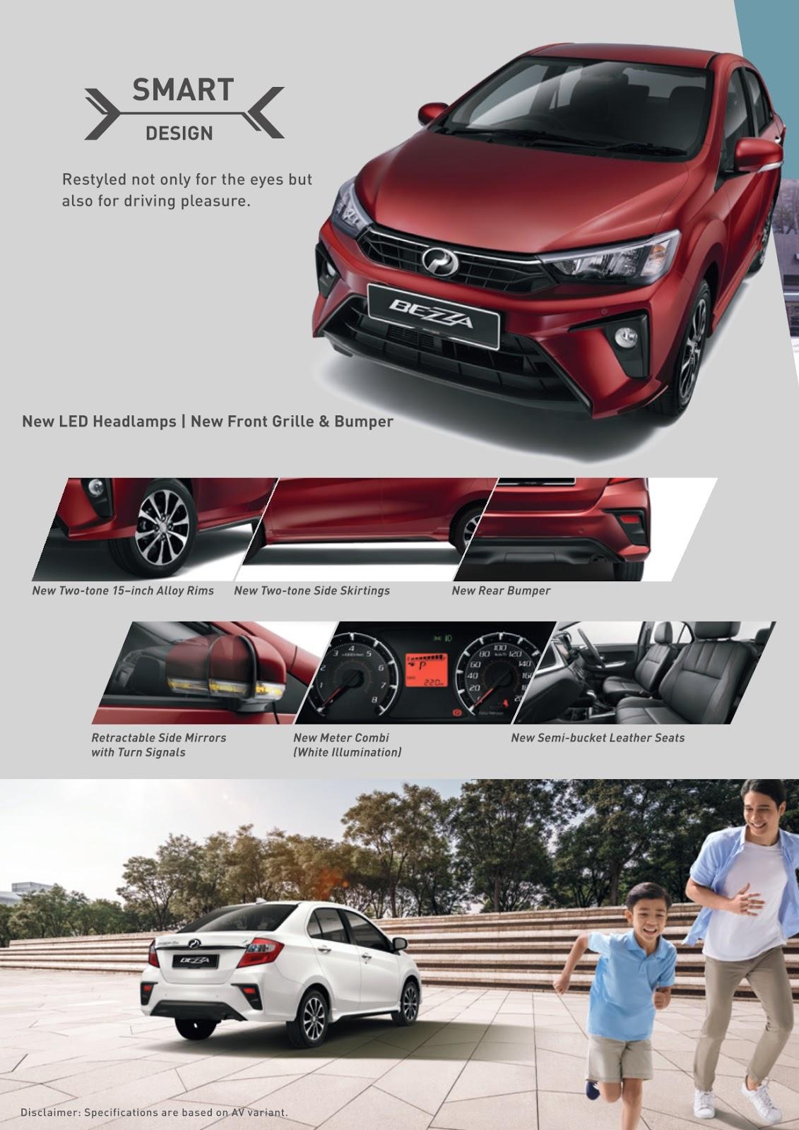 2021 perodua bezza 1.3 premium x (a)free tax book now get fast stock. Harga Perodua Bezza 2020 ~ BELI KERETA PERODUA TERUS DENGAN BRANCH HQ PERODUA