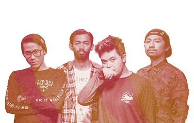 Band Pop Punk Surabaya Raih Nominasi Metal Terbaik AMI Awards 2016