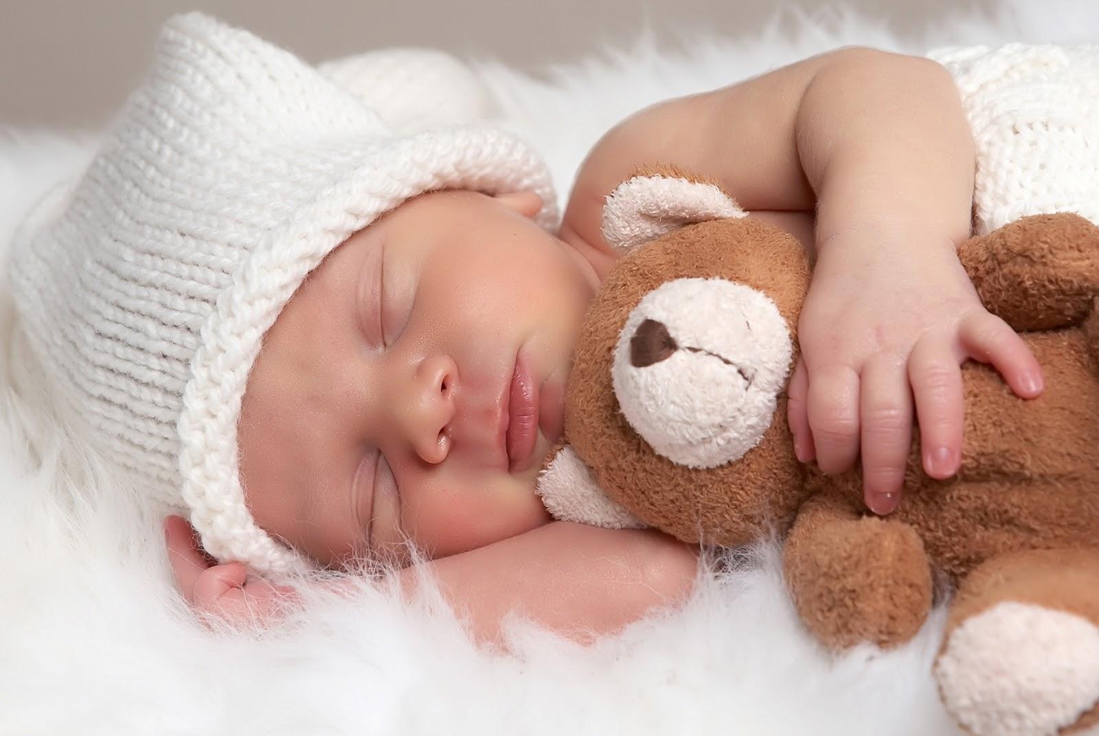 Duerme a tu hijo