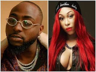 """HIT!! Davido Sets To Drop New Song With Cynthia Morgan Titled """"Call Me"""" (Listen To Snippet)"""