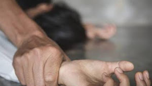 Bejat! Seorang Gadis ABG Diperkosa, Padahal Sedang Jagain Anaknya