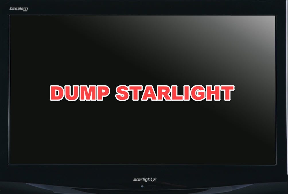 اليكم مجموعة دانبات STARLIGHT -LCD-LED