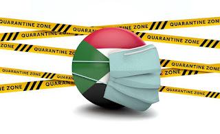 ارتفاع وفيات فيروس كورونا بولاية الخرطوم الى 778 حالة
