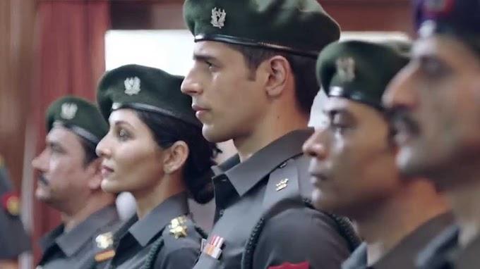 Shershaah Full Real Life Story Movie HD Download Jiorockers