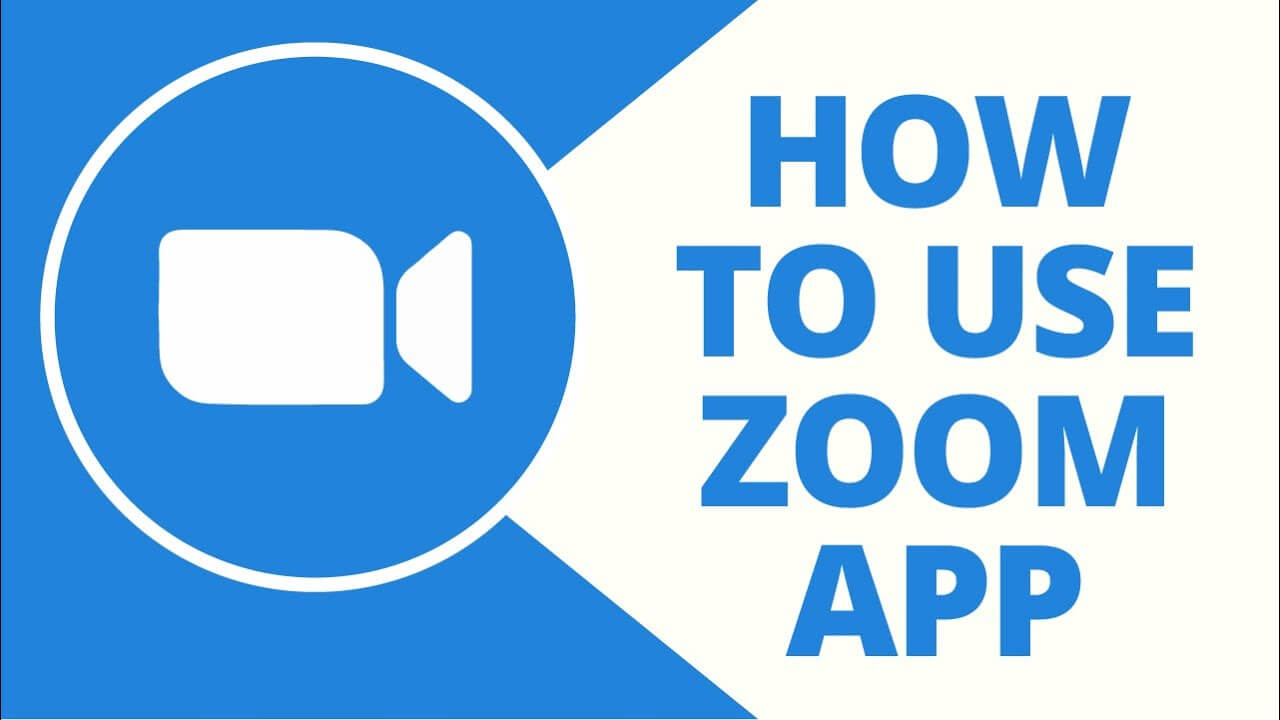How To Use of zoom apps Details
