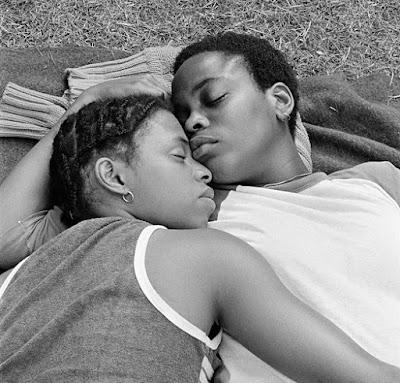 Priscilla and Regina. Brooklyn, New York. 1979