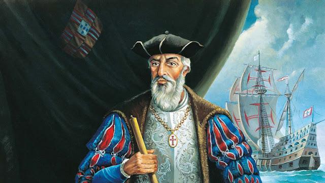 वास्को द गामा की जीवनी | Vasco Da Gama Biography  in Hindi