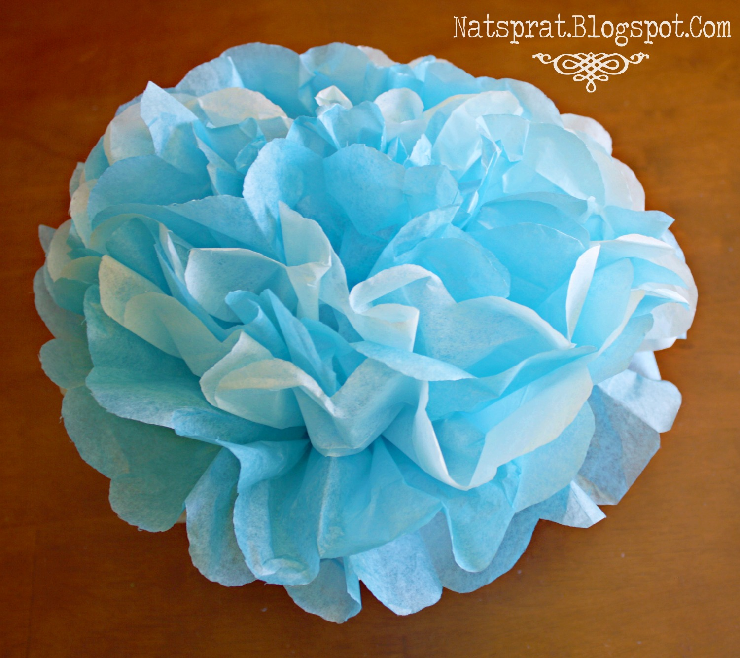 Cool handmade flowers with tissue paper pictures inspiration tissue paper flower crafthubs mightylinksfo Images