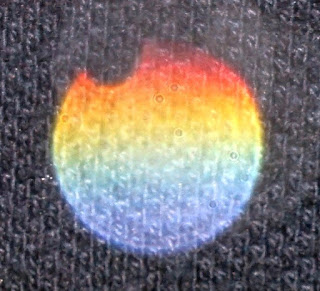 colorful orb