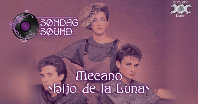 """Søndag Søund - Letra e tradução de """"Hijo de la Luna"""" do Mecano"""