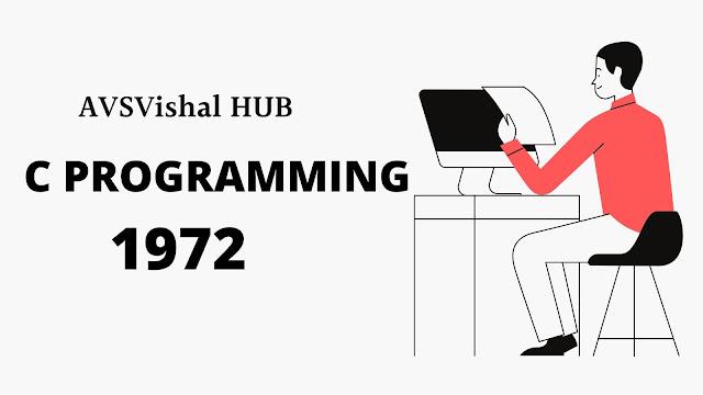 Basics Of C Programming in Hindi