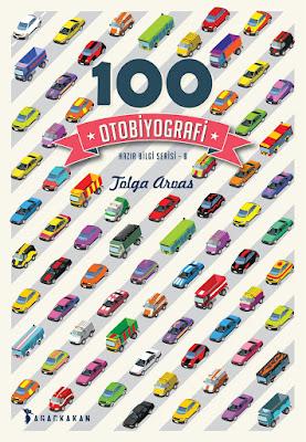 100 Otobiyografi - Tolga Arvas
