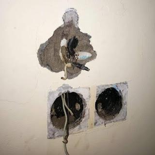 Menanam Kabel di Tembok Apakah Boleh? Simak Penjelasannya