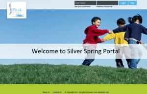 SilverSpring Society