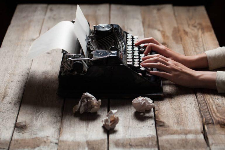 Poetas contemporâneos que você precisa conhecer