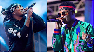 American Rapper, Future Confirms Collaboration With Wizkid