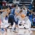 Road-heavy schedule continues for UB men's basketball