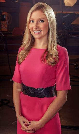 Kfsm Channel 5 News Anchor