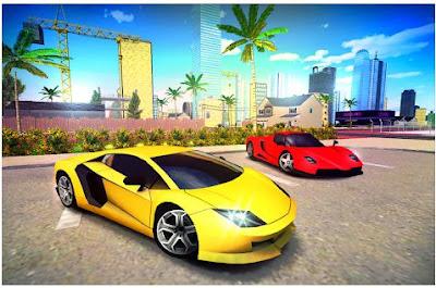 Game Mirip GTA Offline Ringan Go To Car Driving Apk