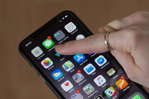iPhone ayarlar görseli