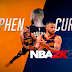 NBA 2K21 Stephen Curry Loading Screen by vdw0
