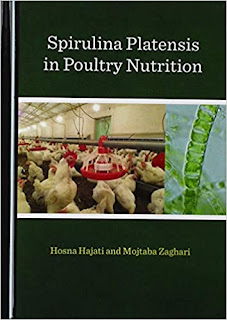 Spirulina Platensis in Poultry Nutrition 1st Edition