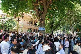 Hoang Phap Pagoda
