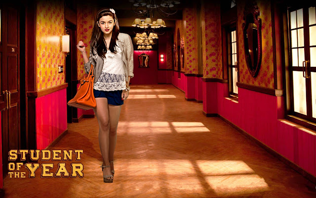Alia Bhatt Hot Wallpapers