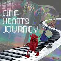 Apple Music MP3/AAC Download - One Heart'S Journey by Al Jahara - stream album free on top digital music platforms online | The Indie Music Board by Skunk Radio Live (SRL Networks London Music PR) - Monday, 17 June, 2019