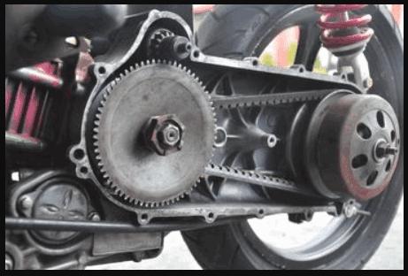 Kode V-Belt Motor Matic Honda - BeAT FI, Vario, Scoopy & PCX