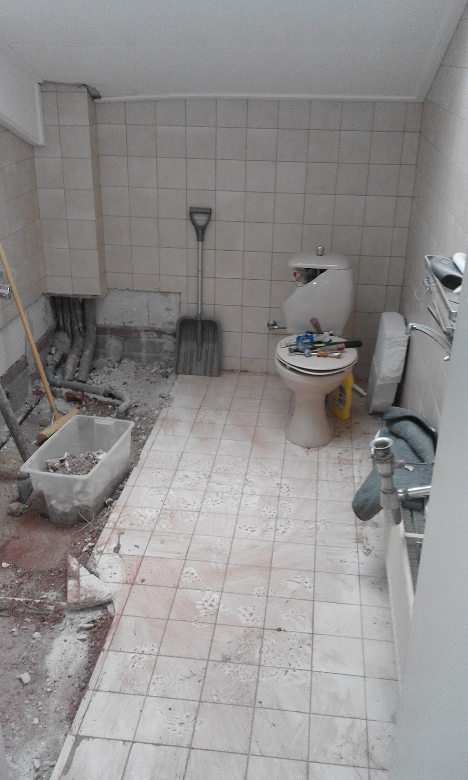 Carpentry And Cabinet Making Design And Restoration Bathroom Refit - Bathroom refit