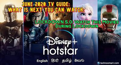 Disney+ Hotstar June 2020 TV Guide: Jojo Rabbit, Terminator: Dark Fate & More - Check Everything Here