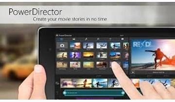 PowerDirector Pro Mod Apk