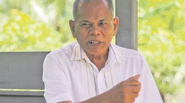 'Rp 86 Triliun Dana Otsus Hoka Diba'