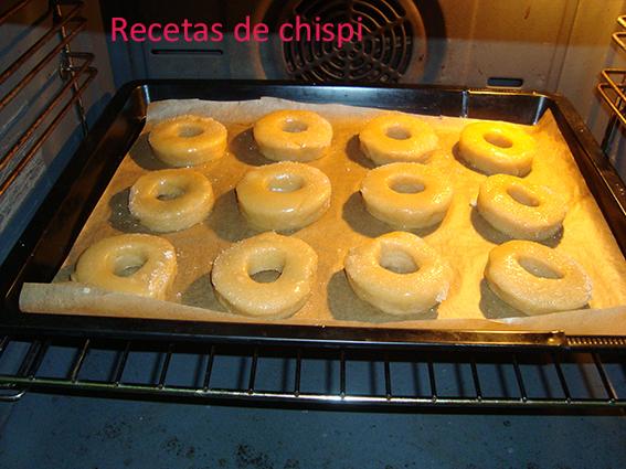 Roscos De San Antonio