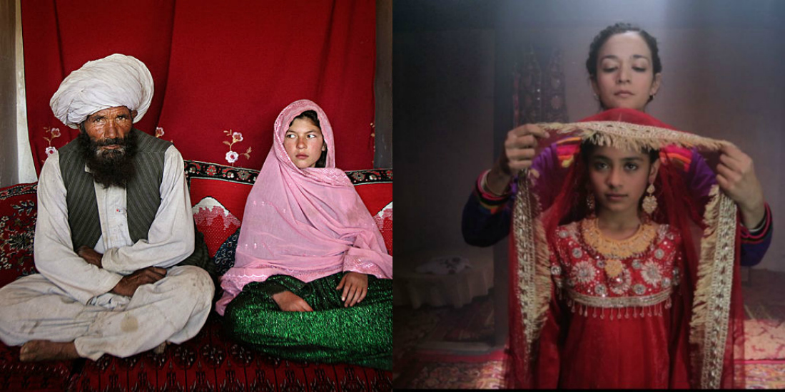 Pakistan court rules in favour of men marrying underaged girls after their first flow