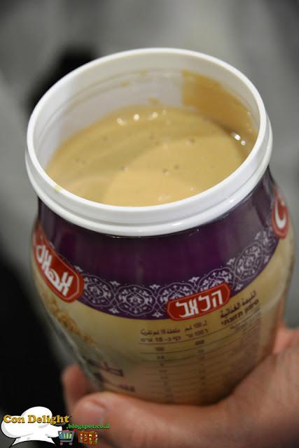 טחינת הלאל למגזר הערבי Halal tahini the Arab brand of Rushdi