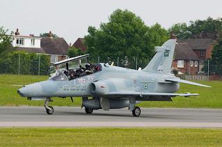 Hawk Mk.165 Arab Saudi