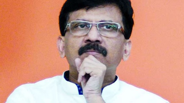'Limited choice', says Sanjay Raut as brother, other Sena seniors left from cabinet