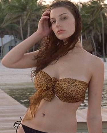Hot Jessica Pare nudes (61 photos) Video, Twitter, panties