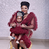 Actress Ronke Odusanya shares cute photos of her daughter as she is 6months old today