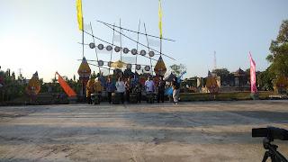 Festival Budaya Gua Sunyaragi Resmi Dibuka