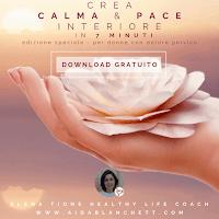 Crea Calma & Pace Interiore In 7 Minuti | DOWNLOAD GRATUITO