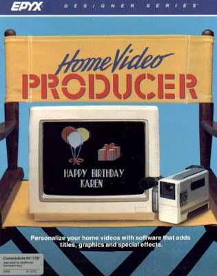 Home Video Producer